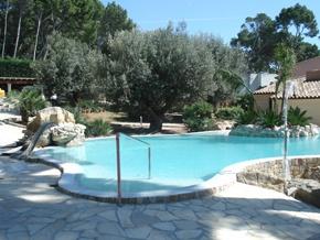 Construcción de piscinas, aljibes, saunas, spas y balnearios